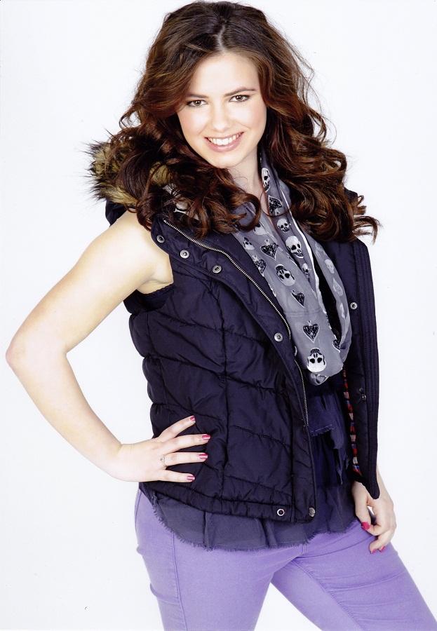 Katie G