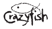 Crazyfish Media Management